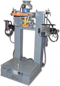 Автомат для сварки коллектора