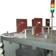 Испытательный стенд для трансформаторов до 5МВт до 10 кВ