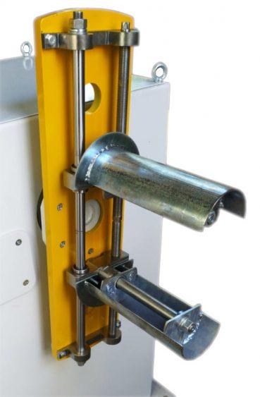 Станок намоточный для обмоток электродвигателей