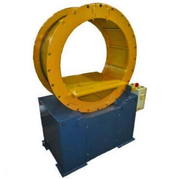 Кантователь статоров электродвигателей 10-11 габаритов