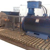 Оборудование для испытания электродвигателей свыше 100 кВт