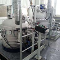Оборудование для изготовления обмоток электродвигателей и трансформаторов