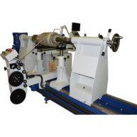 Станок для ремонта фазных роторов и якорей
