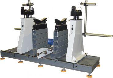 Балансировочный станок МБ-5000