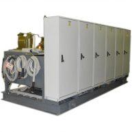 Стенд для испытания силовых трансформаторов 1-4 габаритов