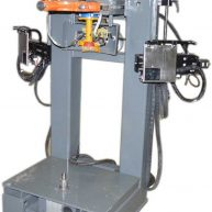 Автомат для сварки обмоток якоря с коллектором