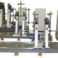 Балансировочные станки для роторов и якорей