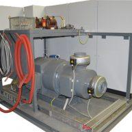 Оборудование для испытания электродвигателей до 100 кВт