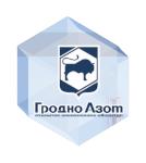 Логотип Гродно Азот