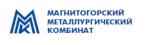 Логотип ПАО ММК
