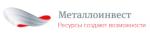 Логотип Металлоинвест