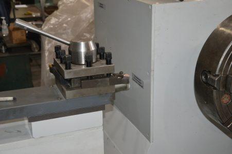 Рычаг станка для ремонта роторов