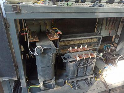 Изготовление стенда для испытаний электродвигателей