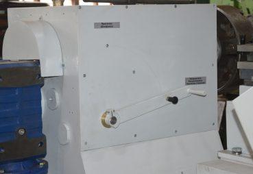 Станок для ремонта роторов с функцией проточки вид 13