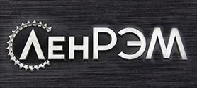 Логотип Ленрэм