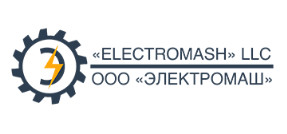 Logo «ELMASH»